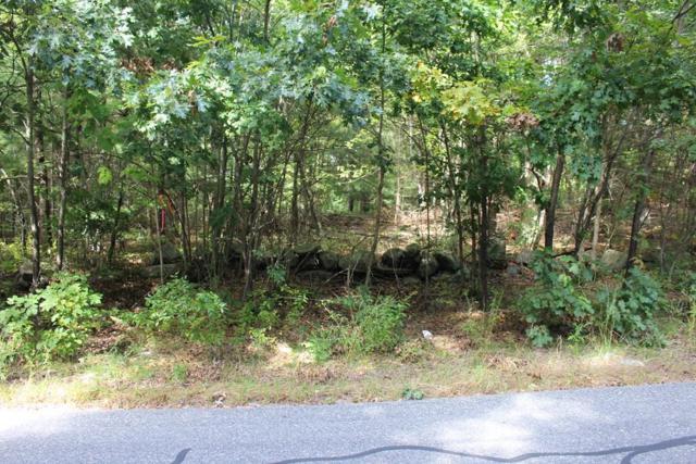 80 Lot 1 Albee Rd, Uxbridge, MA 01569 (MLS #72401745) :: Kinlin Grover Real Estate