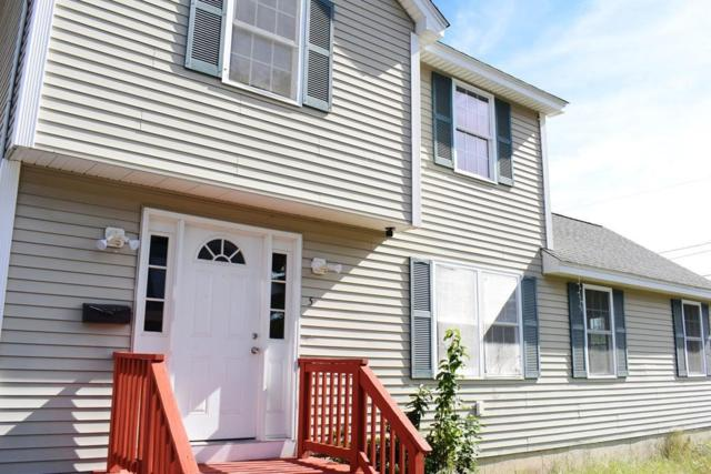5 Wright Street B, Lowell, MA 01854 (MLS #72401776) :: Charlesgate Realty Group