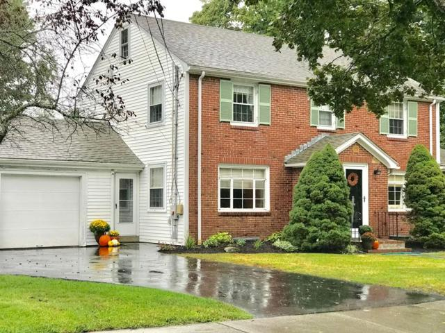 15 Stanley Road, Newton, MA 02468 (MLS #72401804) :: Local Property Shop