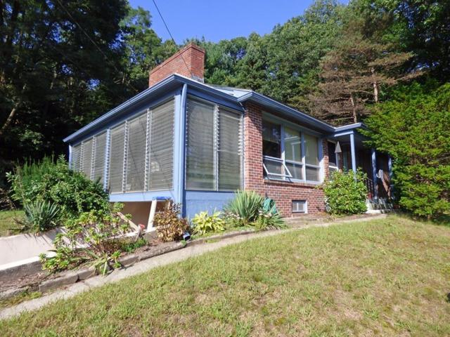 451 Rocky Hill Road, Northampton, MA 01062 (MLS #72401883) :: Exit Realty