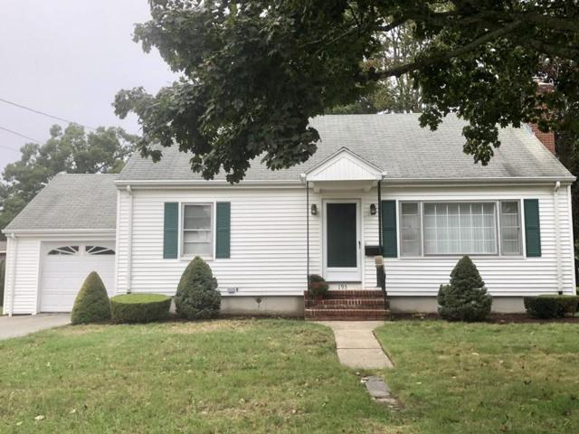 195 Pine Grove St, New Bedford, MA 02745 (MLS #72401938) :: Westcott Properties