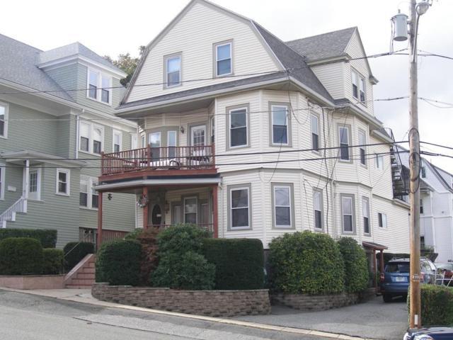7 University Avenue, Medford, MA 02155 (MLS #72401959) :: Local Property Shop