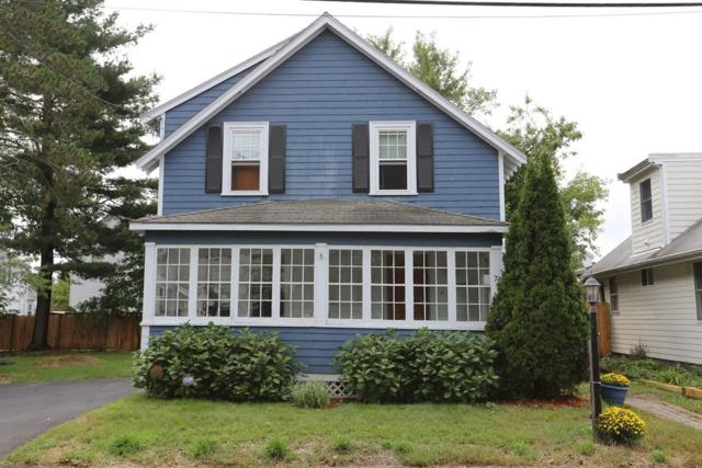 74 Massachusetts Ave, Dedham, MA 02026 (MLS #72402025) :: Vanguard Realty