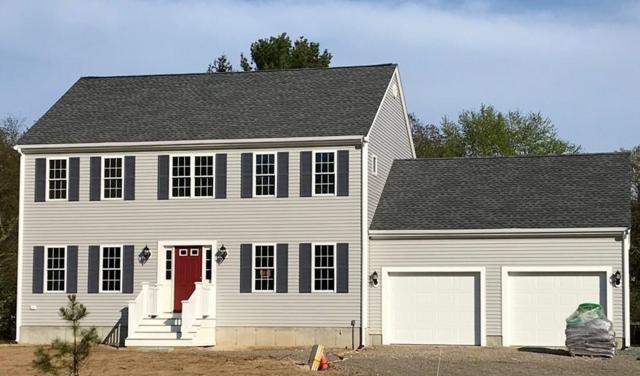 24 Reservoir Road, Pembroke, MA 02359 (MLS #72402028) :: Local Property Shop