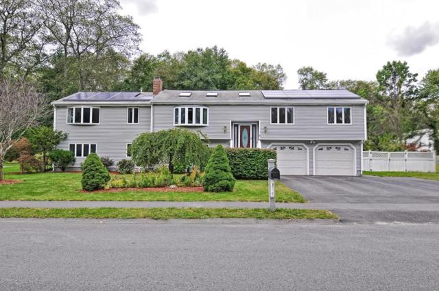 5 Pumpkin Pine Rd, Natick, MA 01760 (MLS #72402082) :: ALANTE Real Estate