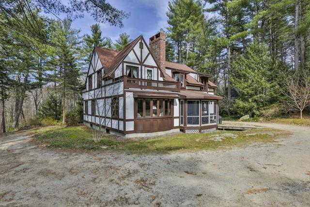 3 Peninsula Road, Harvard, MA 01451 (MLS #72402083) :: The Home Negotiators