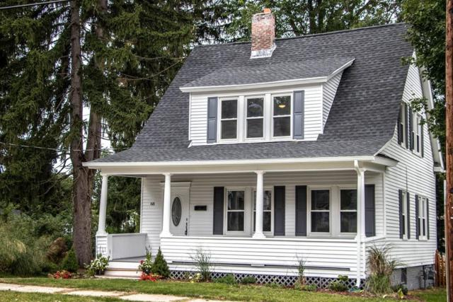 68 Abbott St, Springfield, MA 01118 (MLS #72402240) :: Local Property Shop