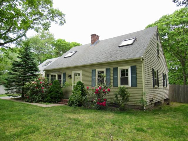 44 Carol Ave, Falmouth, MA 02536 (MLS #72402289) :: Welchman Real Estate Group | Keller Williams Luxury International Division
