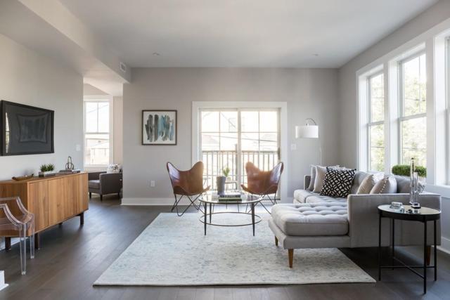 39 Murdock St #3, Somerville, MA 02145 (MLS #72402380) :: Local Property Shop