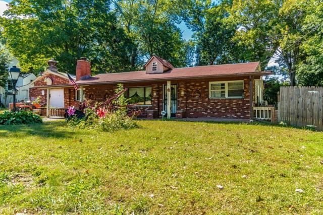 144 Sunridge Dr, Springfield, MA 01118 (MLS #72402415) :: Local Property Shop