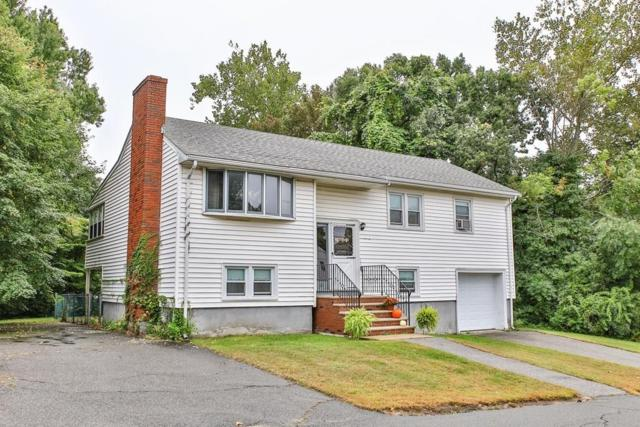 18 Graystone Rd, Stoneham, MA 02180 (MLS #72402454) :: COSMOPOLITAN Real Estate Inc