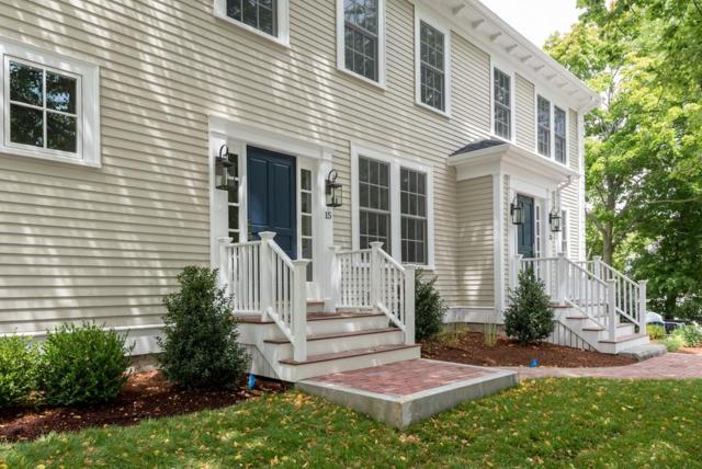 15 Elm Street, Hingham, MA 02043 (MLS #72402459) :: The Goss Team at RE/MAX Properties