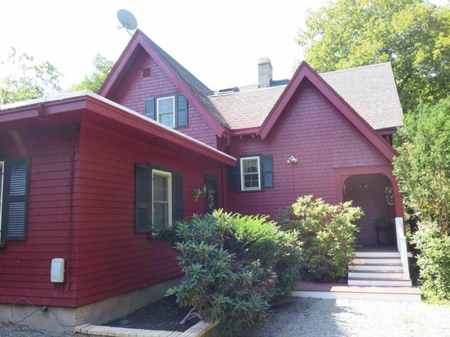 150 Bridge St, Manchester, MA 01944 (MLS #72402562) :: Exit Realty