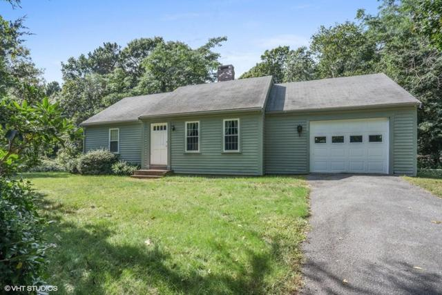 16 Fortune Rd, Yarmouth, MA 02675 (MLS #72402604) :: Local Property Shop