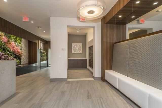 121 Portland Street #710, Boston, MA 02114 (MLS #72402638) :: Commonwealth Standard Realty Co.