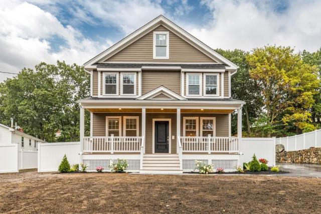 80 Pond St, Stoneham, MA 02180 (MLS #72402668) :: COSMOPOLITAN Real Estate Inc