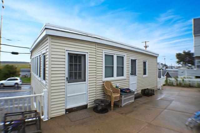 336 N End Blvd #2, Salisbury, MA 01952 (MLS #72402674) :: Vanguard Realty