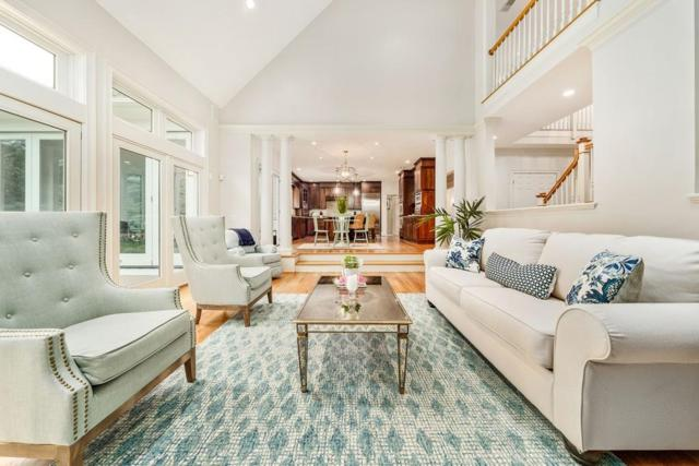87 Seapuit Road, Barnstable, MA 02655 (MLS #72402729) :: Lauren Holleran & Team