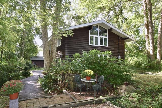 7 Atkinson Way, Mattapoisett, MA 02739 (MLS #72402765) :: Westcott Properties
