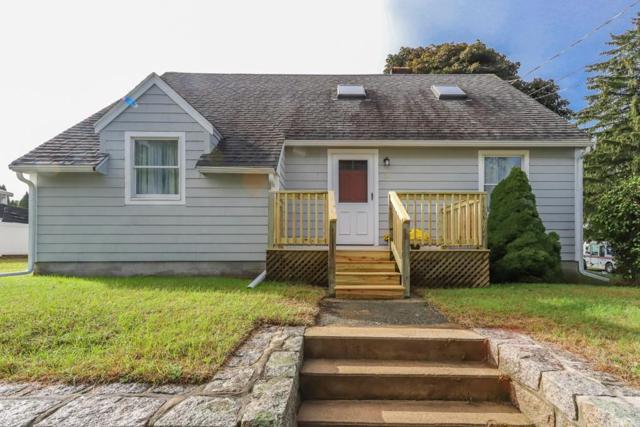 22 Corliss Ave, Gloucester, MA 01930 (MLS #72402882) :: Vanguard Realty