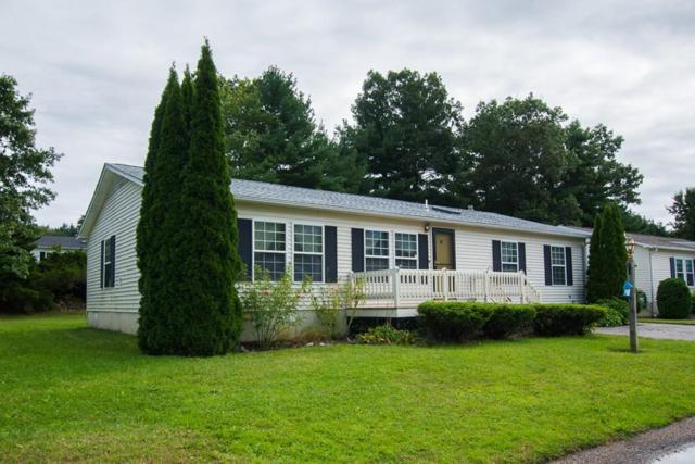 8 Fieldwood Dr., Bridgewater, MA 02324 (MLS #72403069) :: Local Property Shop