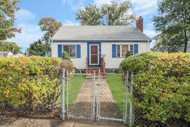 121 Greenfield Rd, Boston, MA 02126 (MLS #72403074) :: Local Property Shop