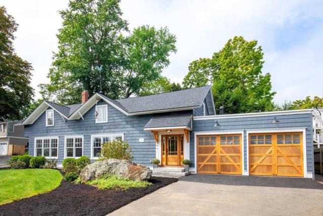 91 Hale Street, Beverly, MA 01915 (MLS #72403163) :: Mission Realty Advisors
