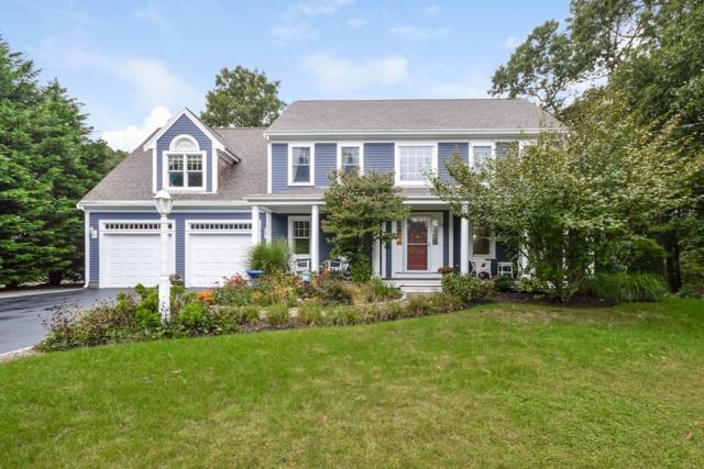 20 Haviland Way, Barnstable, MA 02632 (MLS #72403228) :: Westcott Properties