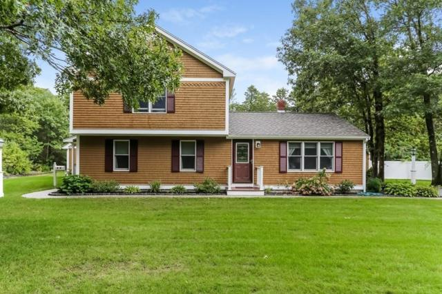 121 S Meadow Rd, Plymouth, MA 02360 (MLS #72403319) :: Anytime Realty