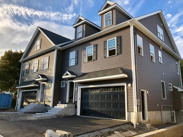 1101 Main St. #1, Waltham, MA 02451 (MLS #72403427) :: EdVantage Home Group
