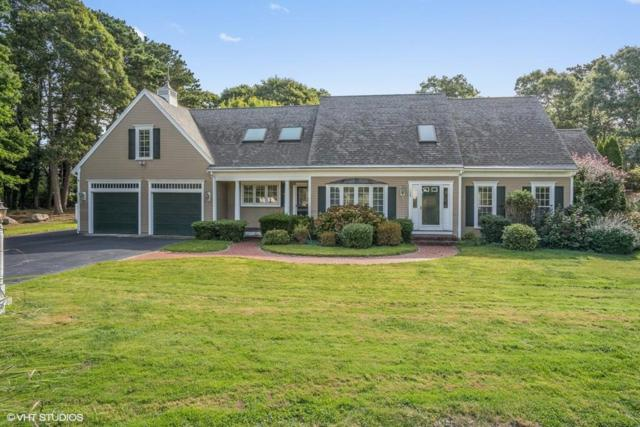 134 Country Club Dr, Barnstable, MA 02675 (MLS #72403490) :: Charlesgate Realty Group