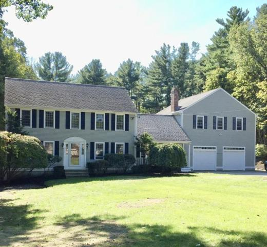 215 East Street, Hanover, MA 02339 (MLS #72403509) :: Keller Williams Realty Showcase Properties
