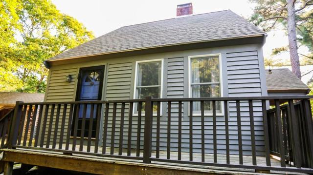 449 Poponessett Rd, Barnstable, MA 02635 (MLS #72403544) :: Trust Realty One