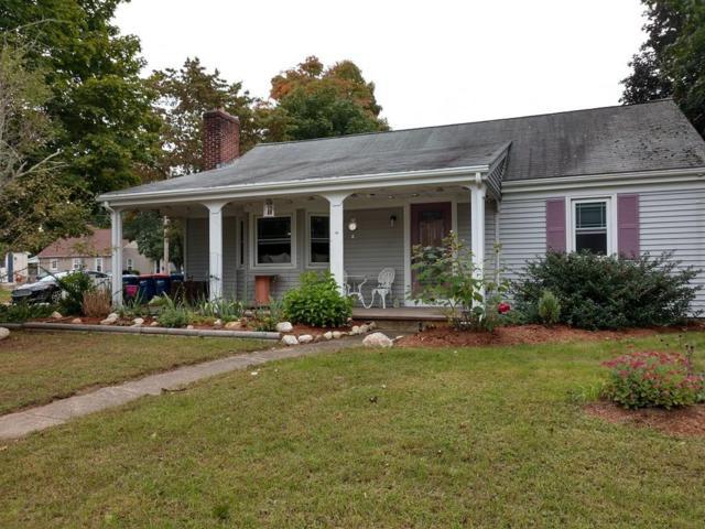 105 Foch Ave., Seekonk, MA 02771 (MLS #72403545) :: ALANTE Real Estate