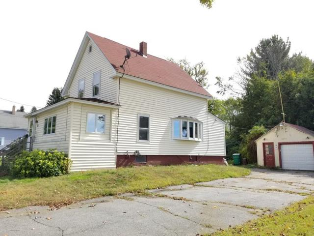 14 Columbus Ave, Templeton, MA 01468 (MLS #72403546) :: The Goss Team at RE/MAX Properties