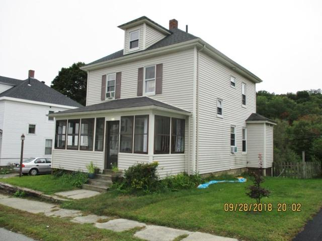 22 Brickett Avenue, Haverhill, MA 01830 (MLS #72403566) :: Local Property Shop