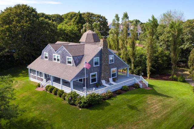 17 Pearl Avenue, Barnstable, MA 02647 (MLS #72403696) :: The Seyboth Team