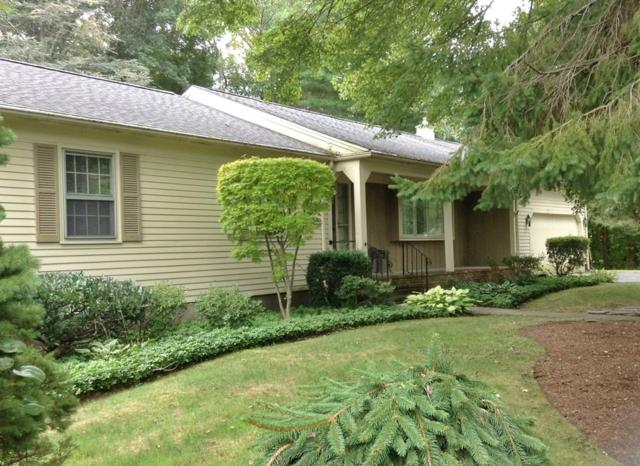 14 Colonial Way, Dartmouth, MA 02747 (MLS #72403714) :: Anytime Realty