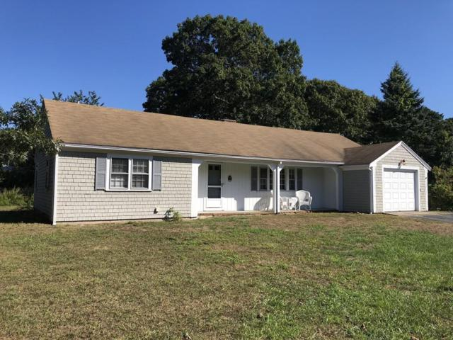 40 Deacon St, Yarmouth, MA 02664 (MLS #72403780) :: Local Property Shop