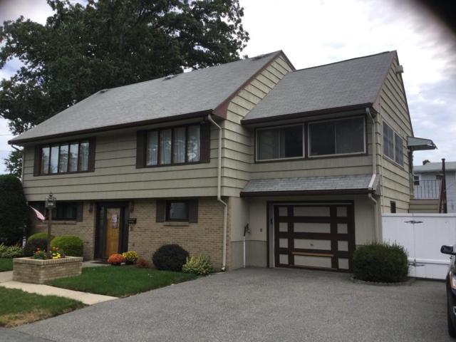 20 Prentiss, Malden, MA 02148 (MLS #72403983) :: ALANTE Real Estate