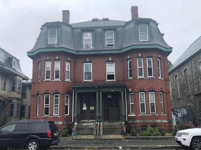 169-171 Haverhill St, Lawrence, MA 01840 (MLS #72403987) :: Vanguard Realty
