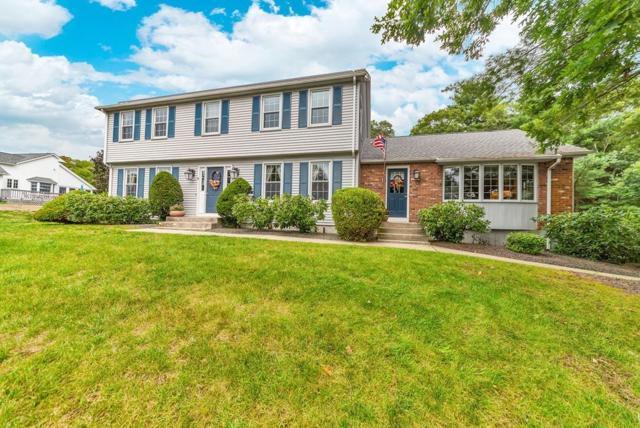 5 Homestead Street, Palmer, MA 01069 (MLS #72404005) :: Vanguard Realty