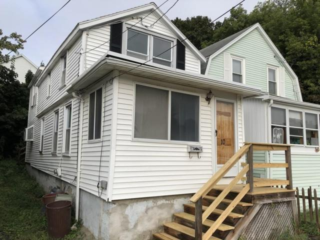 10 Paomet Rd, Weymouth, MA 02191 (MLS #72404032) :: Anytime Realty