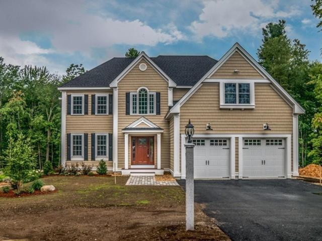 A Pinnacle Road, Harvard, MA 01451 (MLS #72404089) :: The Home Negotiators