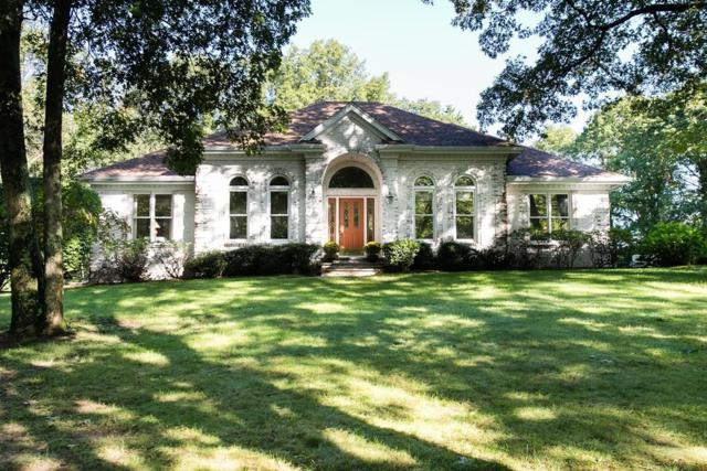2 Dorene, North Smithfield, RI 02896 (MLS #72404107) :: Welchman Real Estate Group   Keller Williams Luxury International Division