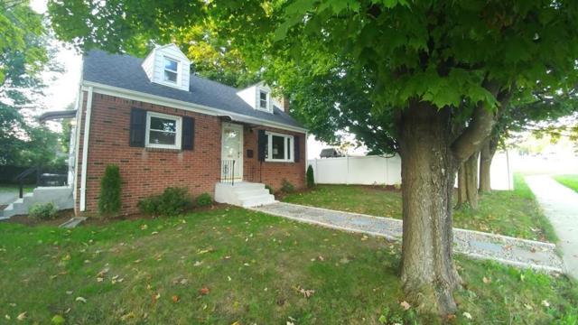 853 Allen, Springfield, MA 01118 (MLS #72404126) :: Local Property Shop