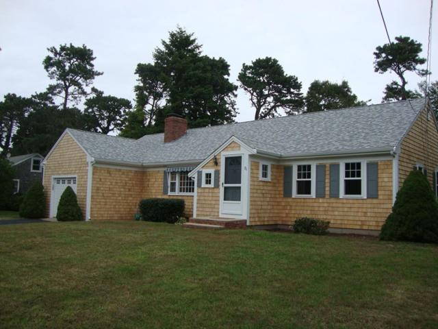 81 Captain York, Yarmouth, MA 02664 (MLS #72404162) :: Local Property Shop