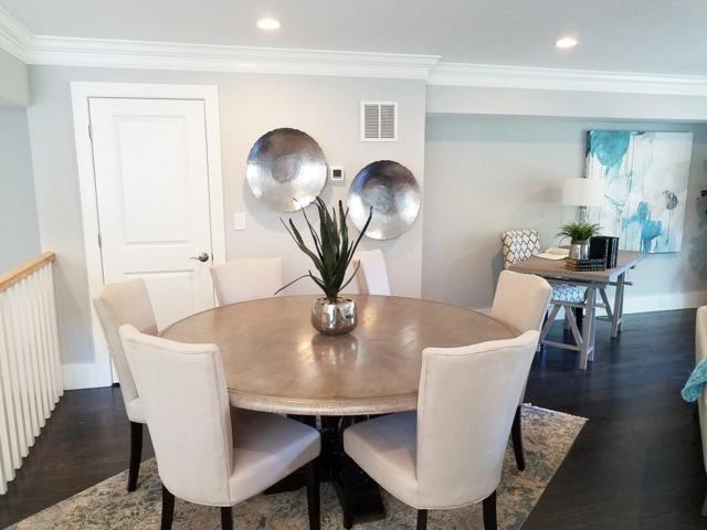 1523 Beacon Street #1, Newton, MA 02468 (MLS #72404183) :: Local Property Shop