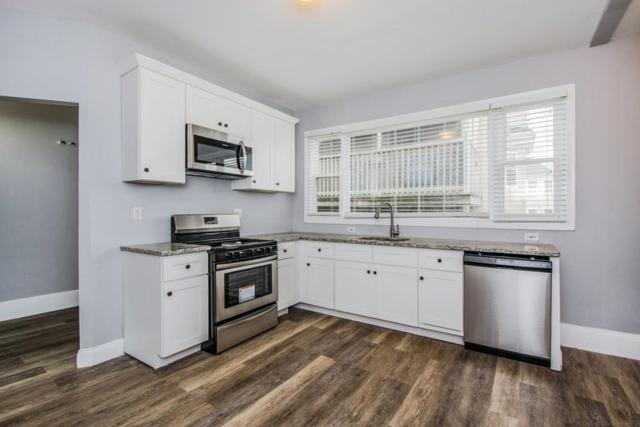 30 Harold St #3, Boston, MA 02119 (MLS #72404245) :: Local Property Shop
