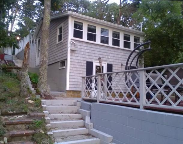 159 Little Sandy Pond Road, Plymouth, MA 02360 (MLS #72404257) :: Welchman Real Estate Group | Keller Williams Luxury International Division